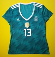 Germany soccer XL women jersey DFB 2018 shirt BR3149 football Adidas ig93