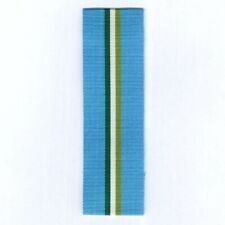 UNITED NATIONS. Ribbon for the Security Force in West New Guinea (UNSF) Medal
