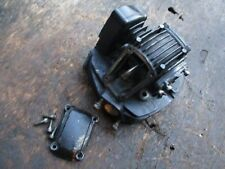1986 CAGIVA DUCATI 750 ELEFANT PASO F1 REAR CYLINDER HEAD WITH CAMSHAFT