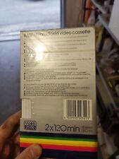 Basf - Cassette Video2000 - NUOVE
