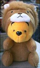 Japan Disney Store~~LION POOH~~