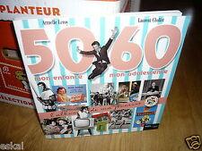 Leroy Armelle Et Chollet Laurent50 60 Mon Enfance Mon Adolescence.