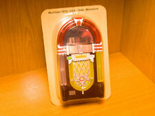 Jukebox Wurlitzer 1015-USA - 1946 Miniatur Juke Box