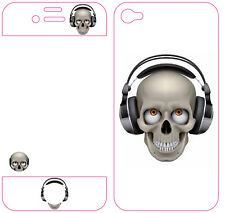 COQUE  iphone 4 EN RESINE 3D STICKERS EN RESINE REPOSITIONNABLE N° 27