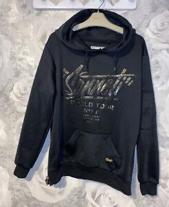 Boys Age 10-12 Years - Sonetti Hooded Sweater