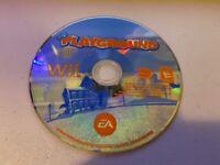 Playground (Nintendo Wii, 2007) - DISC ONLY