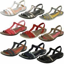 a494b094d499 Ladies Clarks Sandals The Style - Tealite Grace 4 UK Navy D