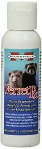 Marshall Pet Products Ferret Rx Supplement 2 fl oz    Free Shipping