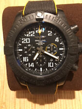 Breitling Avenger Hurricane Military 50mm 2017, Mint w/Boxes, Booklets, Papers