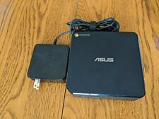 ASUS Chromebox CN60 (16GB, Celeron Dual Core, 1.4GHz, 2GB) PC Desktop