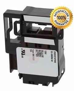 NEW ORIGINAL G.E Washer door Lock Quick Release - WW01L01660, or 233D2274P002.