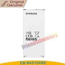 OEM EB-BA510ABE Battery Part for Samsung GALAXY A5 2016 edition A51 A510 A5108