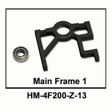 Walkera HM-4F200-Z-13 Main Frame 1
