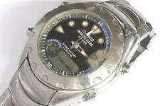 Casio MRP-701 watch for PARTS/RESTORE/REPAIR/WATCHMAKER - 143988
