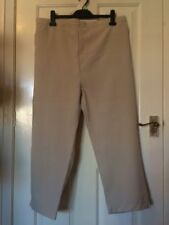Unbranded Size Petite Wide Leg Trouser for Women