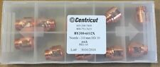 CENTRICUT LASER HK30 NOZZLE 3.00mm PACK Of 10 BY310-6112X