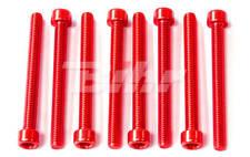 42439: PRO-BOLT Kit tornillos allen cabeza cilíndrica  M6 x60mm (10 pack)