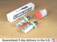 JCB BACKHOE - GENUINE CARLISLE BRAKE MASTER CYLINDER 2 PCS (PART # 15/920110)