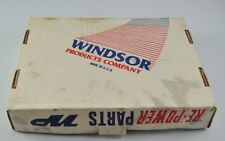 Vintage Windsor Master Timing Repair Kit TCM-1G Chevy 8 Cylinder Chain Sprocket