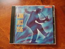 "Hören Sie mit LINN ?  LINN Referenz CD ""LINN JAZZ 1996 "" -brillanter Klang-"