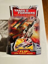 Transformers Robots In Disguise Ramjet (3) Piece Lot