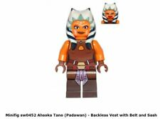 Lego Star Wars Ahsoka Tano (Padawan) - Backless Vest with Belt and Sash SW0452