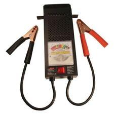 S1260 Milton Heavy Duty 6 & 12 Volt 100 Amp Battery Tester Starter
