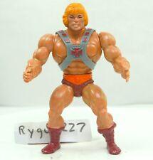 MOTU, He-Man, Malaysia, Masters of the Universe, original, figure, harness