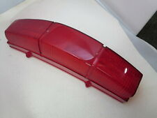 1969 1970 Ford Country Squire right hand passenger side tail light lamp lens OEM
