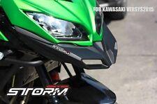 Kawasaki Versys 650 2015 Mask Nose Beak Mandible Beak Bill Parts Accessories NEW