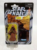 "Star Wars Vintage Collection JAWA VC161  Figure 3.75"""
