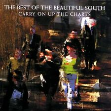 The Beautiful South - Best of: Carry on Up the Charts [New CD]