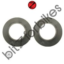 Fork Dust Seals Honda CB 500 T (Twin 499cc) (1996)