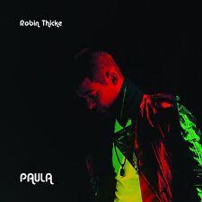 ROBIN THICKE - PAULA - 2014 - 17 TITRES - NEUF NEW NEU
