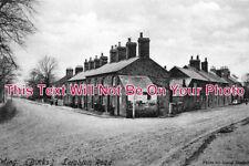 BU 379 - Leighton Road, Wing, Buckinghamshire - 6x4 Photo