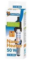 Superfish Nano Heater 50W Mini Aquarium Fish Tank Heater