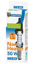 Superfish Nano Heater 50W Mini Aquarium Fish Tank Heater