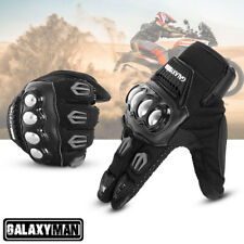 Motorcycle Touch Screen Riding Full Finger Gloves Racing Cycling Moto Motorbike