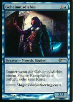 Geheimnisdiebin FOIL / Stealer of Secrets | NM | Convention Promo | GER | Magic