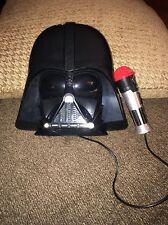 Star Wars Darth Vader Voice wechselnde Ghettoblaster Musik spielen mp3 Player gebraucht used