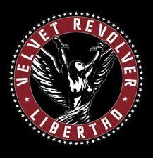 Velvet Revolver - Libertad [+Bonus Dvd] CD/DVD NEU