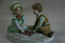 Holly Hobbie - Good Friends And Fun - Sweet Remembrance Collection - 1980
