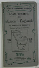 1921 Vintage Road Touring in Eastern England by Reginald Wellbye First Edition