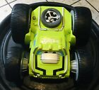 Tonka Chuck and Friends Flip The Bounce Back Racer Remote Control Car (No Remote