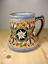 Thoune Thun Suisse Art Pottery Tankard