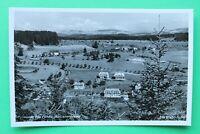 W 7) AK Falkau 1950er Teilansicht von Falkau Hochschwarzwald Gebäude Ortsansicht