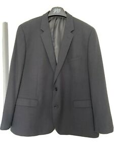 Johnny Bigg Suit - Size 44 Pants, Size 50 Jacket