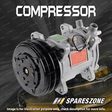 VALEO Air Conditioning Compressor for Volvo C30 2.4L 2.5L 01/2007 - 12/2013
