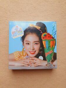 KPOP RED VELVET Summer Magic MINI ALBUM LIMITED Irene COVER CD SEALED + Poster