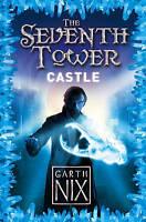 Nix, Garth, Castle (The Seventh Tower, Book 2), Very Good Book
